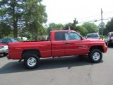 1999 Dodge Ram 1500 Sport Extended Cab 4x4 Exterior