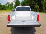 2013 Chevrolet Silverado 1500 LT Crew Cab Trunk