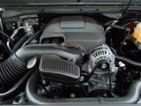 2013 Chevrolet Silverado 1500 LT Crew Cab 5.3 Liter OHV 16-Valve VVT Flex-Fuel Vortec V8 Engine