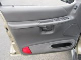 2000 Ford Explorer XLT 4x4 Door Panel