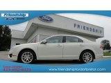 2011 White Platinum Tri-Coat Ford Fusion SEL #69523460
