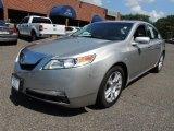 2009 Palladium Metallic Acura TL 3.5 #69524156