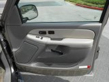 2002 GMC Yukon SLT Door Panel