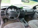 2000 Dodge Intrepid Interiors