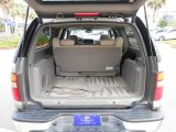 2002 GMC Yukon SLT Trunk
