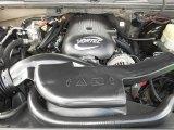 2002 GMC Yukon SLT 5.3 Liter OHV 16V Vortec V8 Engine