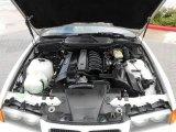 1996 BMW 3 Series Engines