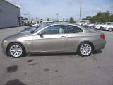 2011 Platinum Bronze Metallic BMW 3 Series 328i Convertible #69523712