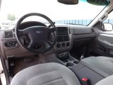 2004 Ford Explorer XLT Graphite Interior