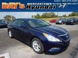 2013 Indigo Night Blue Hyundai Sonata GLS #69524039