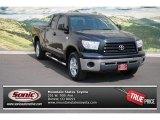 2008 Black Toyota Tundra Double Cab 4x4 #69523247
