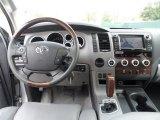 2010 Toyota Tundra Platinum CrewMax Dashboard