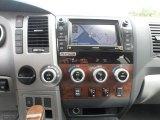 2010 Toyota Tundra Platinum CrewMax Controls