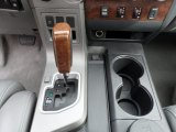 2010 Toyota Tundra Platinum CrewMax 6 Speed ECT-i Automatic Transmission