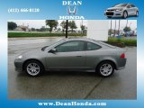 2006 Magnesium Metallic Acura RSX Sports Coupe #69524013