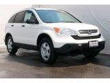 2009 Taffeta White Honda CR-V LX #69523599