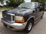 2000 Ford Excursion Limited Data, Info and Specs