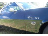 Ford Ranchero Badges and Logos