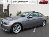 2009 Space Grey Metallic BMW 3 Series 335i Coupe #69592387