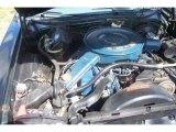 Ford Ranchero Engines