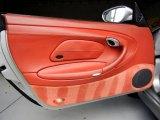 1999 Porsche 911 Carrera Cabriolet Door Panel