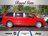 2013 Redline 2 Coat Pearl Dodge Grand Caravan SXT #69592331
