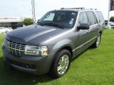 2011 Sterling Grey Metallic Lincoln Navigator Limited Edition #69592485