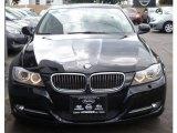 2009 Jet Black BMW 3 Series 335xi Sedan #69592579