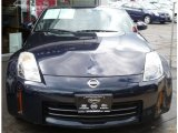 Nissan 350Z 2009 Data, Info and Specs