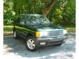 Land Rover Range Rover 1999 Data, Info and Specs