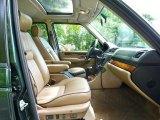 1999 Land Rover Range Rover Interiors