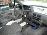 Isuzu Pickup Interiors