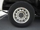 Isuzu Pickup Wheels and Tires