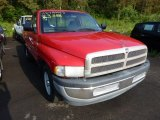 1997 Dodge Ram 1500 Regular Cab Data, Info and Specs