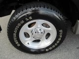 2003 Ford Explorer Sport XLS Wheel