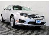 2011 Ingot Silver Metallic Ford Fusion SEL V6 #69622438