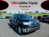 2012 Black Toyota Tundra TSS CrewMax #69622401