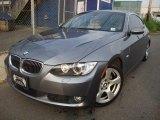 2008 Space Grey Metallic BMW 3 Series 328i Coupe #69622341