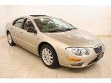 2003 Chrysler 300 Light Almond Pearl