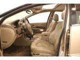 2003 Chrysler 300 Interiors