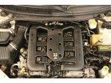 2003 Chrysler 300 Engines
