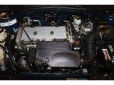 2001 Chevrolet Cavalier Engines