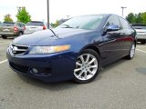 Acura TSX 2007 Data, Info and Specs