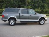 2003 Ford F150 Lariat SuperCrew 4x4 Data, Info and Specs