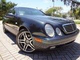 1998 Mercedes-Benz CLK 320 Coupe