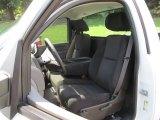 2011 Chevrolet Silverado 1500 Regular Cab Front Seat