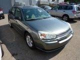 2005 Medium Gray Metallic Chevrolet Malibu Maxx LS Wagon #69658491