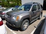 2006 Granite Metallic Nissan Xterra S 4x4 #69658480