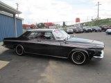1964 Chrysler 300 Black