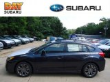 2012 Dark Gray Metallic Subaru Impreza 2.0i Sport Limited 5 Door #69657666